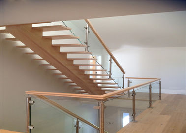 Glass Stairs – Balustrade Superstore