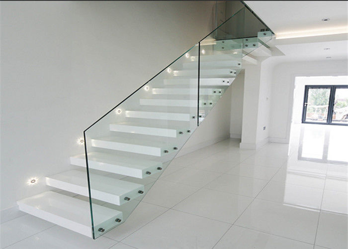 Building Railing U0026 Frameless Glass Railing