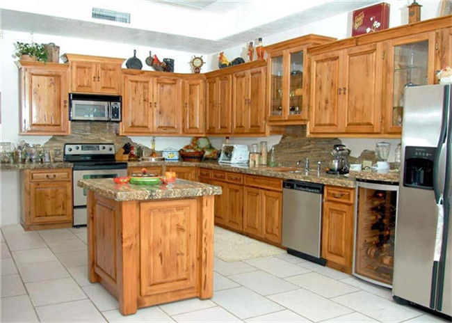American Wall Mounted Kitchen Cabinets Traditional Design For Room Furniture